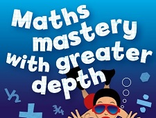 mastery maths page